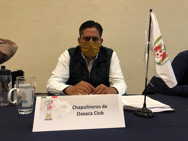 Chapulineros JoseMaRamirez