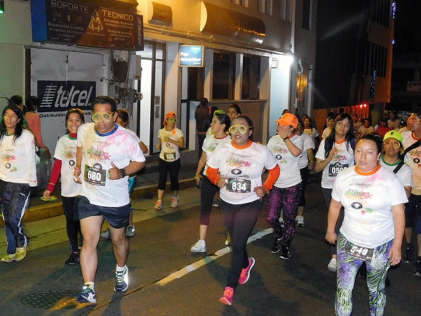 Glow Run 5K Xalapa (7)