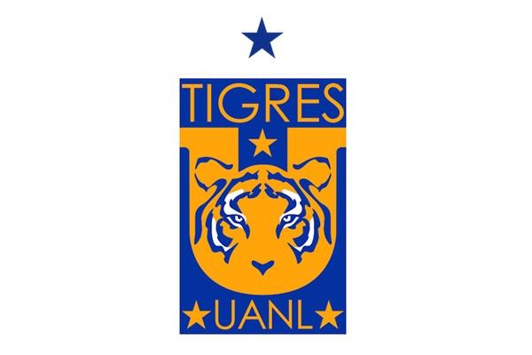 estren243 tigres logo de campe243n para comentarse