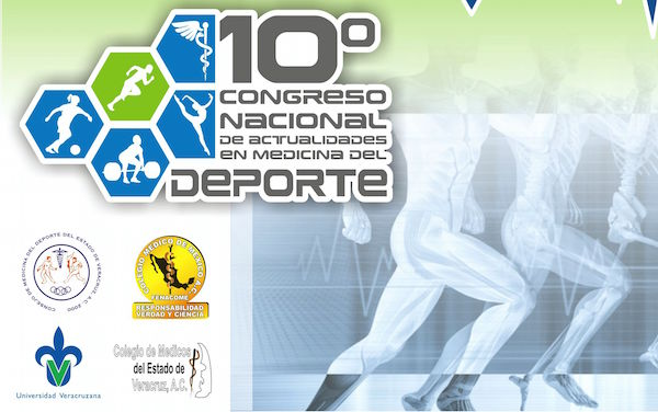 Preparan Congreso de Medicina Deportiva   Para Comentarse