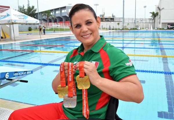 Nely Miranda medallas (13)