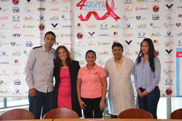 23sep17 RUEDA DE PRENSA CARRERA CONTRA EL CANCER-TH (1)