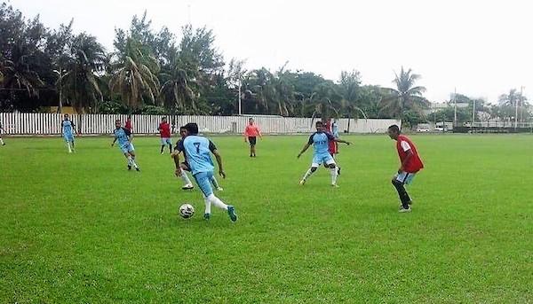 Futbol Asociacion Varonil 02
