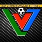 Logo Liga Veracruzana Futbol 7