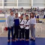Taekwondoines Poomsae Veracruz