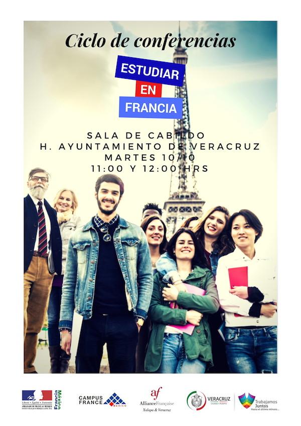 cartel-ALIANZA FRANCESA