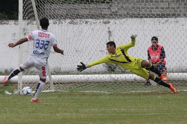 Sub17 Veracruz vs Pachuca  (1)