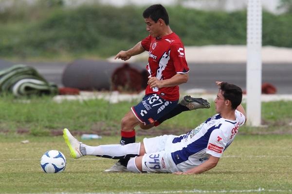 Sub17 Veracruz vs Pachuca  (2)