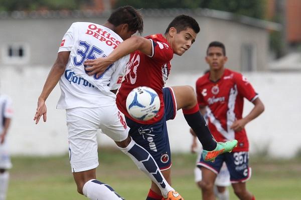 Sub17 Veracruz vs Pachuca  (3)