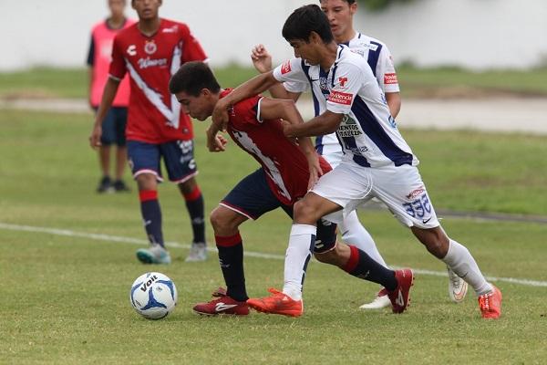 Sub17 Veracruz vs Pachuca  (4)
