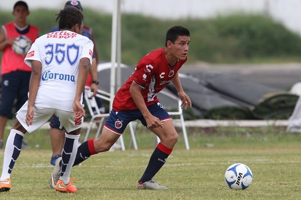 Sub17 Veracruz vs Pachuca  (5)