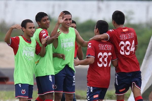 Sub17 Veracruz vs Pachuca  (6)