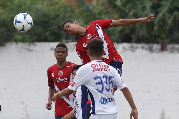 Sub17 Veracruz vs Pachuca  (7)