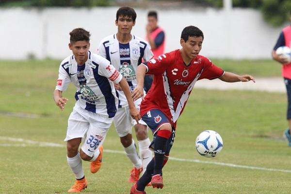 Sub17 Veracruz vs Pachuca  (8)