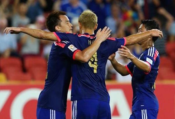 Keizuke_Honda-Japon_Javier_Aguirre-Copa_Asiatica_Javier_Aguirre-Copa_Asia_MILIMA20150116_0116_8