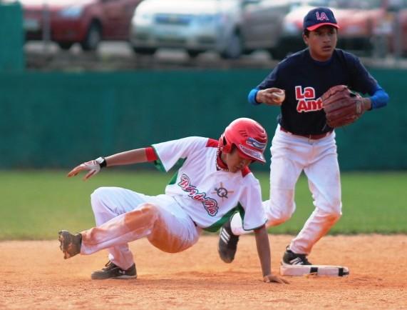 IVDHMOEVER080214_beisbol Olimpiada Estatal 2014