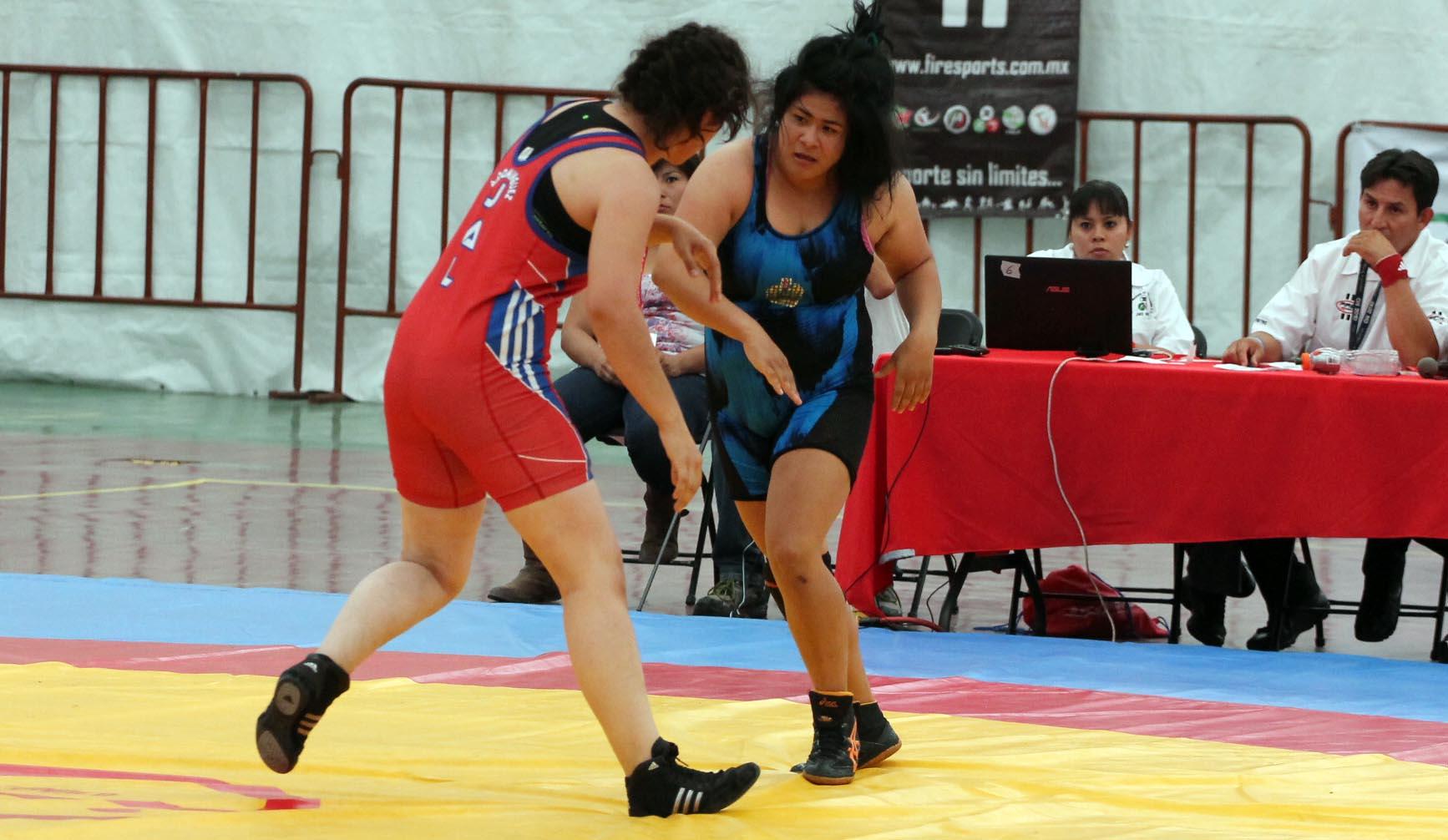 Luchas Asociadas Veracruz