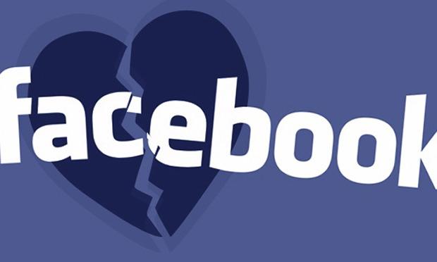 facebook breakup relationships
