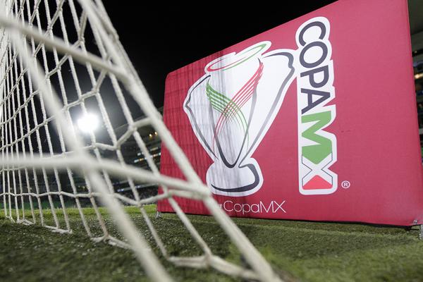 Santos Copa MX 2013 Cruz Azul