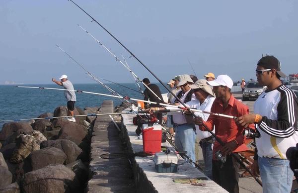 Pesca Archivo