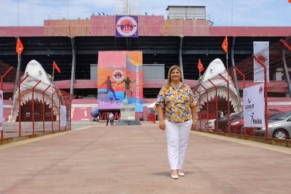 Atlético Veracruz busca jugar en la Liga Premier, revela que la plaza tiene una gran deuda económica en la FMF