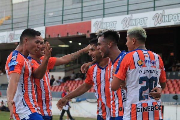 Atlético Veracruz vence al Club Tiburón y se lleva la segunda edición del Derby Veracruzano